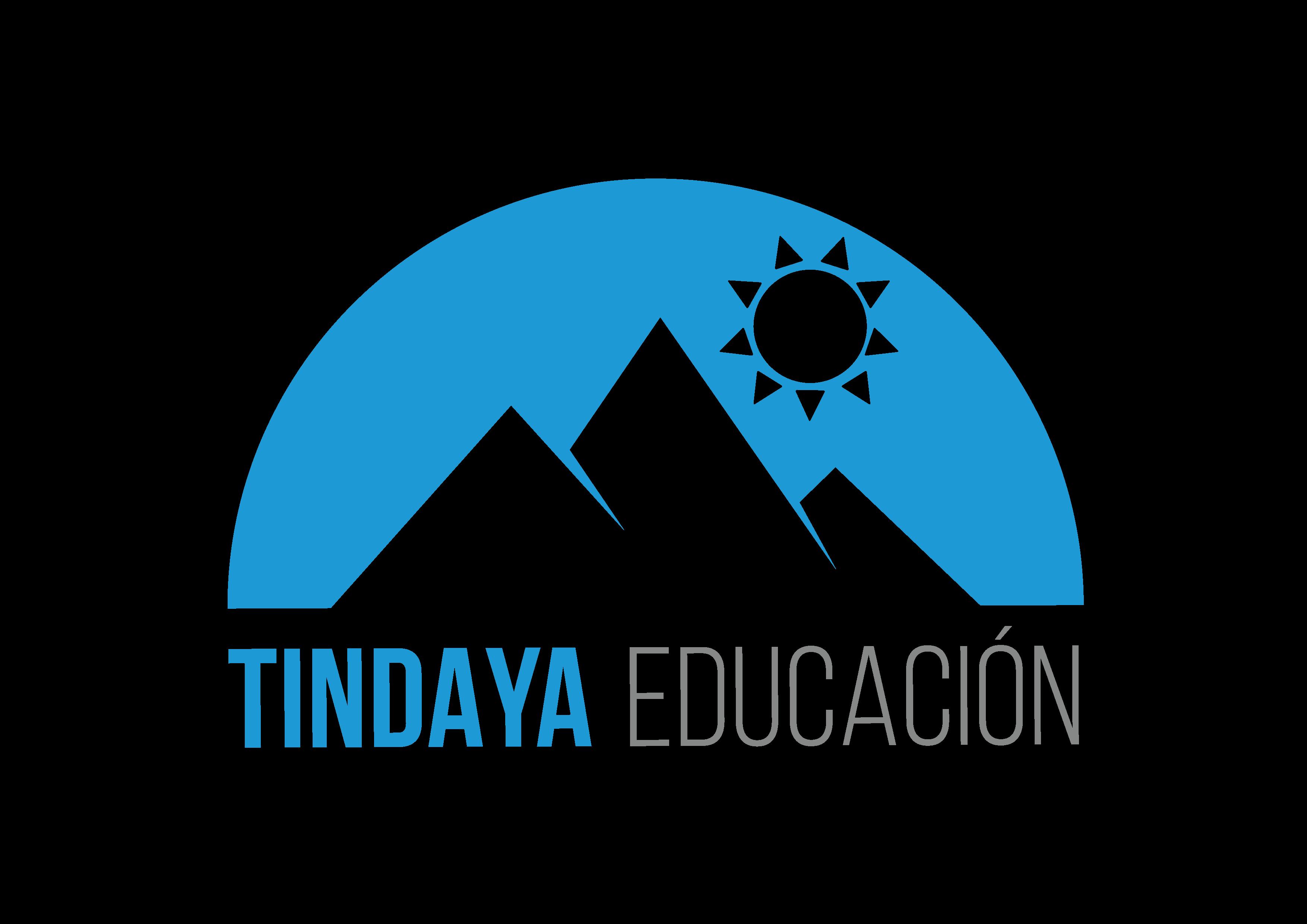 Tindaya Social Logo